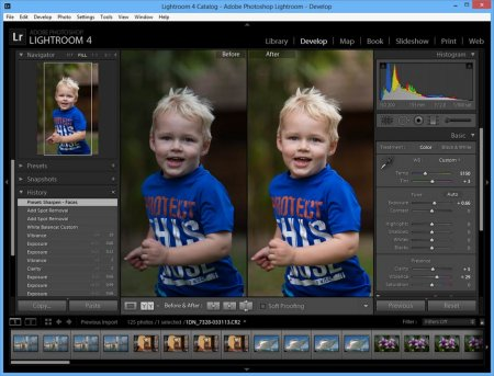 "Отзывы о ""Курс Adobe PhotoShop Lightroom"""